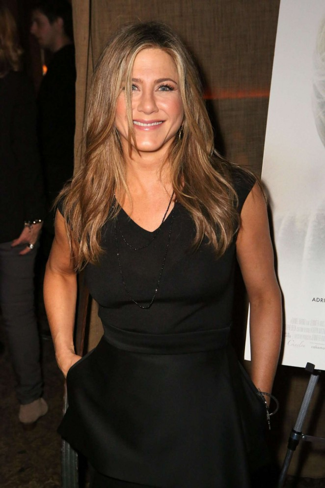 Jennifer Aniston - CAKE Party for Jennifer Aniston in Hollywood