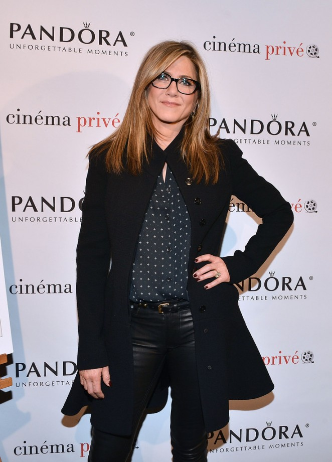 "Jennifer Aniston - ""Cake"" Premiere in West Hollywood"