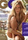 Jennifer Aniston - GQ Magazine (Spain July - August 2012)