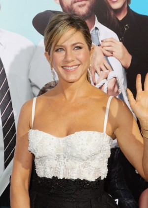 "Jennifer Aniston - ""Horrible Bosses 2"" Premiere in Los Angeles"