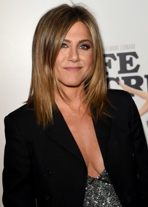"Jennifer Aniston - ""Life of Crime"" Hollywood premiere"