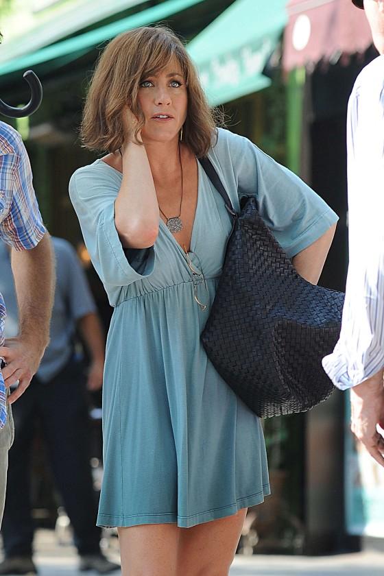 Jennifer Aniston Pregnant 10 Gotceleb