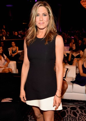 Jennifer Aniston - PEOPLE Magazine Awards 2014 in Beverly Hills