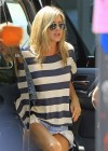 Jennifer Aniston - Squirrels to the Nuts set in NYC -02