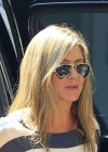 Jennifer Aniston - Squirrels to the Nuts set in NYC -03