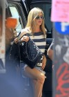 Jennifer Aniston - Squirrels to the Nuts set in NYC -05