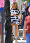 Jennifer Aniston - Squirrels to the Nuts set in NYC -06