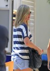 Jennifer Aniston - Squirrels to the Nuts set in NYC -09