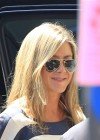 Jennifer Aniston - Squirrels to the Nuts set in NYC -12