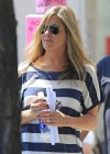 Jennifer Aniston - Squirrels to the Nuts set in NYC -13