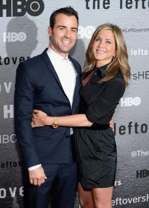 Jennifer Aniston: The Leftovers NY Premiere -02