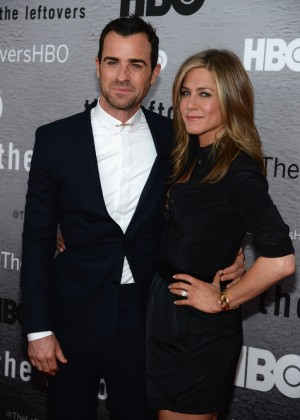 Jennifer Aniston: The Leftovers NY Premiere -03