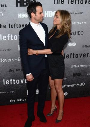 Jennifer Aniston: The Leftovers NY Premiere -04