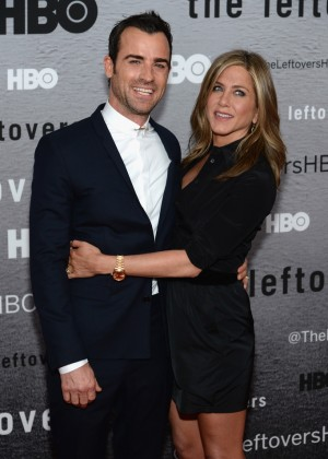 Jennifer Aniston: The Leftovers NY Premiere -06