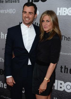 Jennifer Aniston: The Leftovers NY Premiere -07