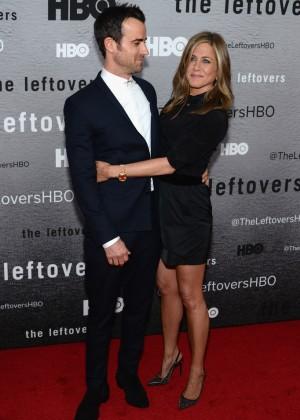 Jennifer Aniston: The Leftovers NY Premiere -08