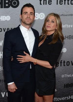 Jennifer Aniston: The Leftovers NY Premiere -09