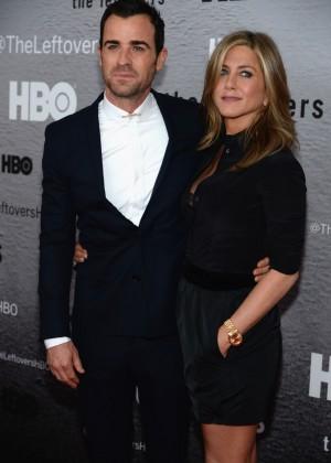 Jennifer Aniston: The Leftovers NY Premiere -10
