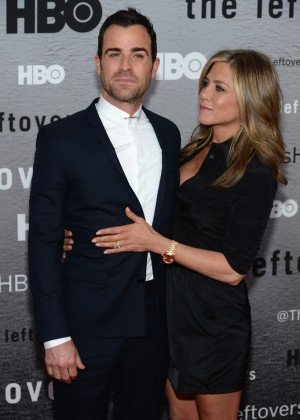 Jennifer Aniston: The Leftovers NY Premiere -11