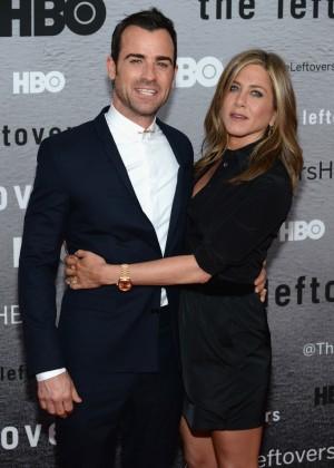 Jennifer Aniston: The Leftovers NY Premiere -12