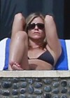 Jennifer Aniston In bikini with boyfriend in Mexico