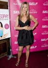 Jennifer Aniston - Yogalosophy book launch in Los Angeles  -11