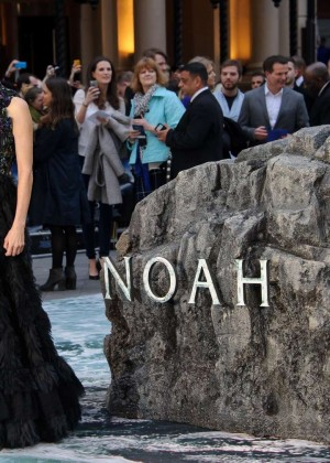Jennifer Connelly: Noah UK Premiere -01