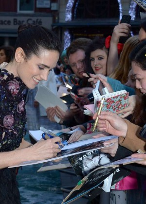 Jennifer Connelly: Noah UK Premiere -08