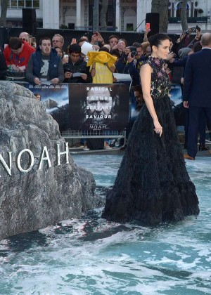 Jennifer Connelly: Noah UK Premiere -11