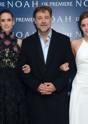 Jennifer Connelly: Noah UK Premiere -14
