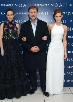 Jennifer Connelly: Noah UK Premiere -20