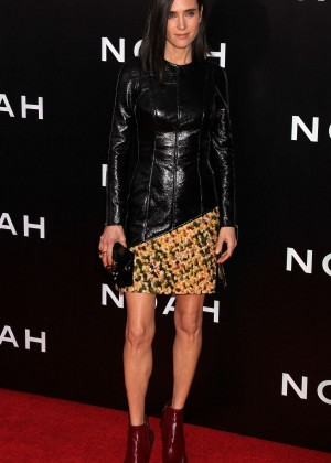 Jennifer Connelly: Noah NY Premiere -03