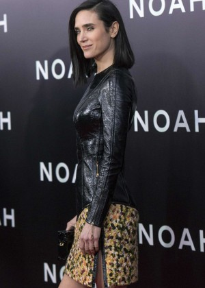 Jennifer Connelly: Noah NY Premiere -04