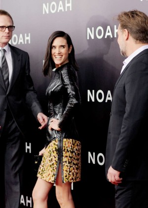 Jennifer Connelly: Noah NY Premiere -05