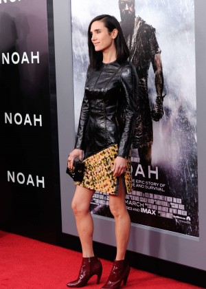 Jennifer Connelly: Noah NY Premiere -06