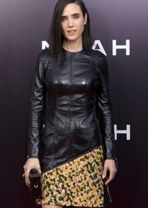 Jennifer Connelly: Noah NY Premiere -07