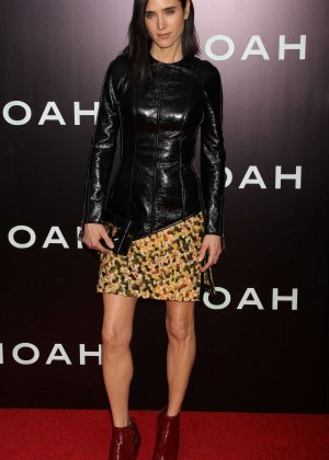Jennifer Connelly: Noah NY Premiere -08