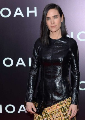 Jennifer Connelly: Noah NY Premiere -09