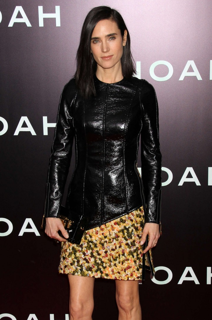 Jennifer Connelly: Noah NY Premiere -10