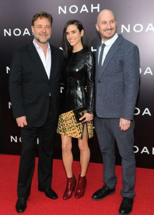 Jennifer Connelly: Noah NY Premiere -14