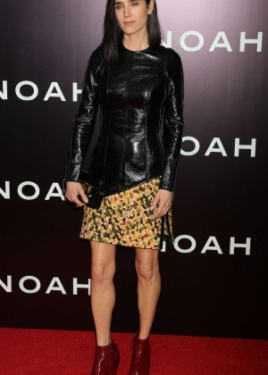 Jennifer Connelly: Noah NY Premiere -15