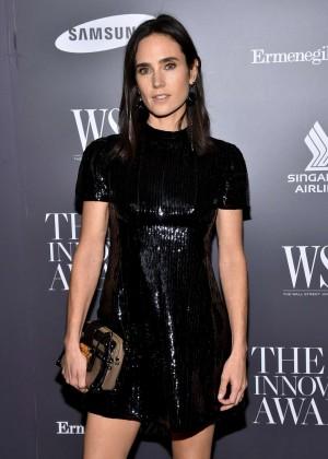 Jennifer Connelly - WSJ Magazine 2014 Innovator Awards in NY
