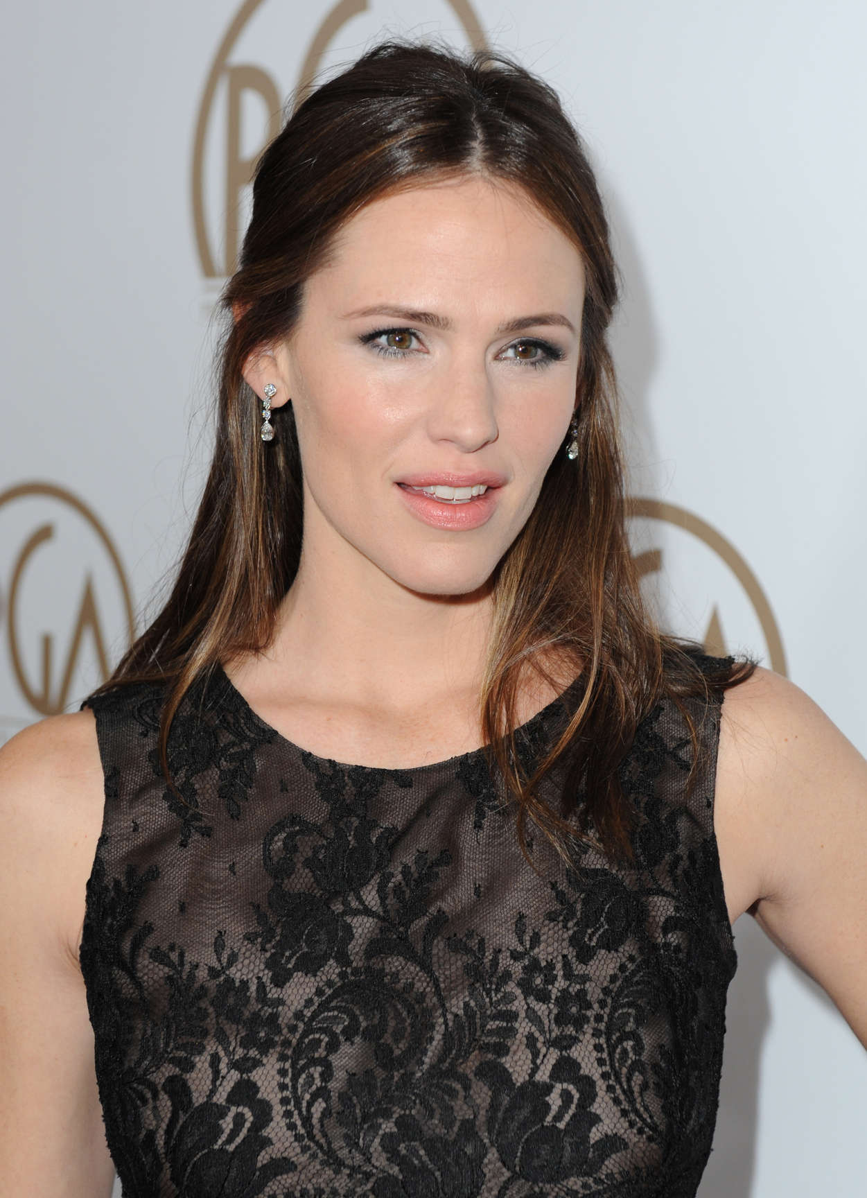 Jennifer Garner - 2013 Guild Award in Beverly Hills