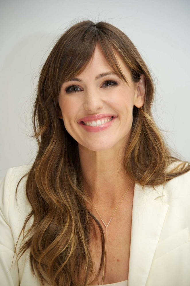 Jennifer Garner - 'Alexander and the Terrible Horrible No Good Very Bad Day' Press Conference in Beverly Hills