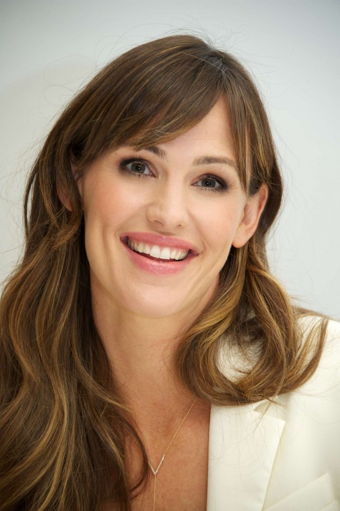 Jennifer Garner: Alexander and the Terrible Horrible No Good Very Bad Day Press Conference -02