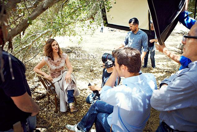 Jennifer Garner 2013 : Jennifer Garner – Allure – September 2013 -05
