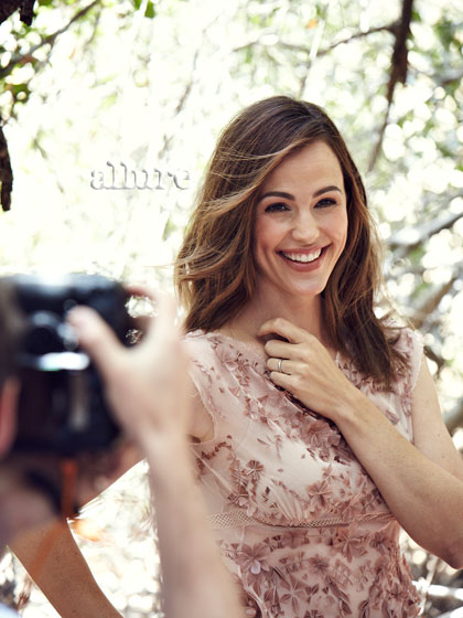 Jennifer Garner – Allure – September 2013 -06