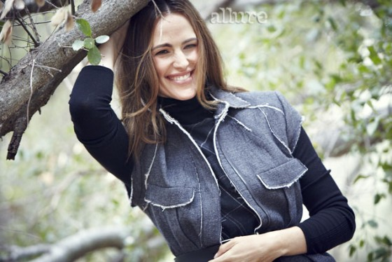 Jennifer Garner – Allure – September 2013 -08