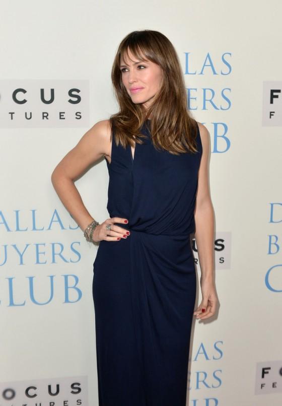 Jennifer Garner: Dallas Buyers Club Premiere -02