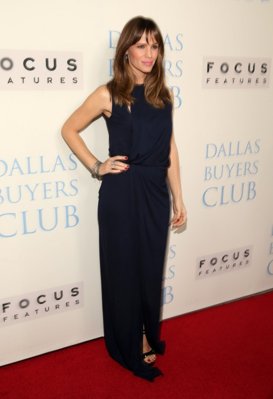 Jennifer Garner: Dallas Buyers Club Premiere -05